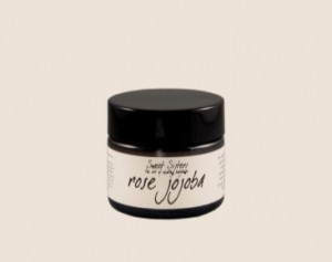 Rose Jojoba Cream